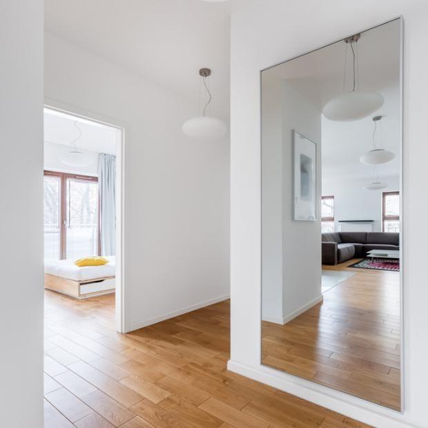 Platz schaffen: Fünf Ideen für Ihre Wohnung