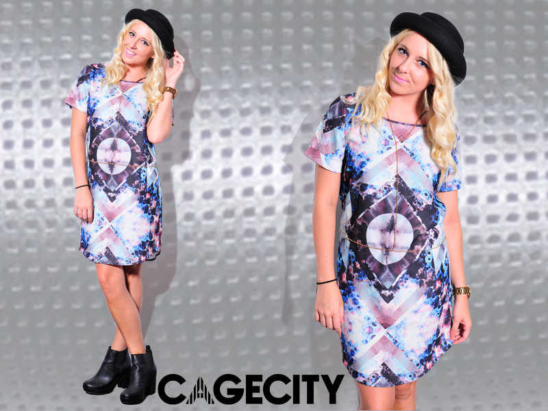 #CAGECITYMEETS THE PETITE SIDE OF STYLE! Exclusive interview here: https://www.dresscagecity.com/blog/260/cagecity-meets-petite-side-of-style/