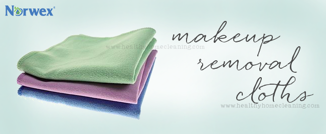TOP 10 Mother's Day Gift Ideas from Norwex Remove makeup