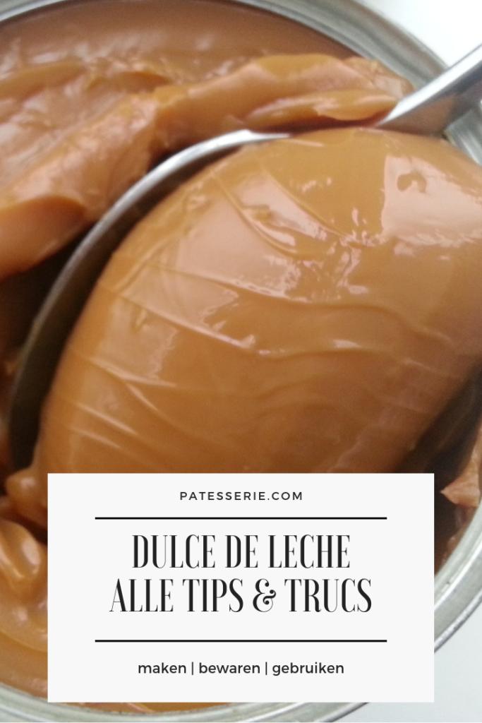Dit zijn dé 3 manieren om zelf Dulce de Leche te maken #appelbeignetsmaken
