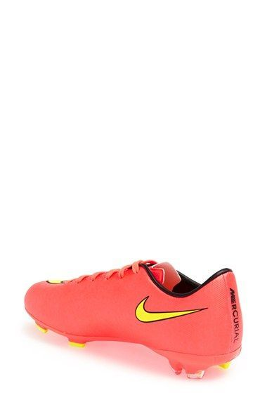 Nike Jr Mercurial Victory V Soccer Cleat Little Kid Big Kid Kids Soccer Cleats Soccer Cleats Cleats