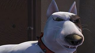 Scud Bad Boy Bully From Toy Story By Pixar Bull Terriers ºᴥº