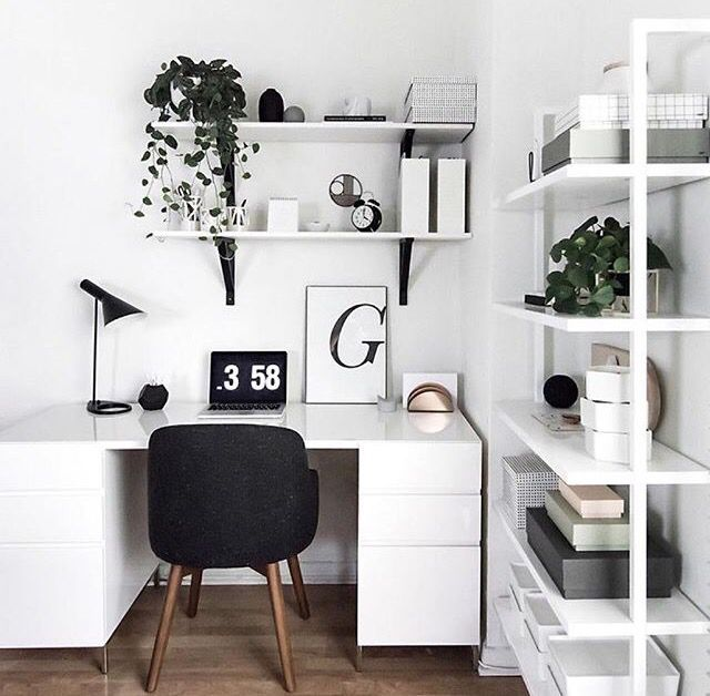 Photo of 30 Incredibly Organized Creative Workspaces