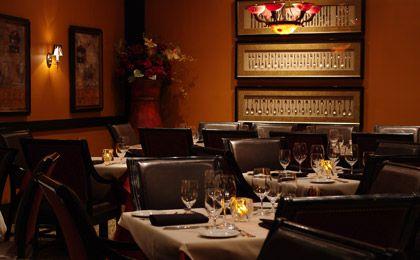 Camille S Restaurant A Landmark Italian Restaurant In