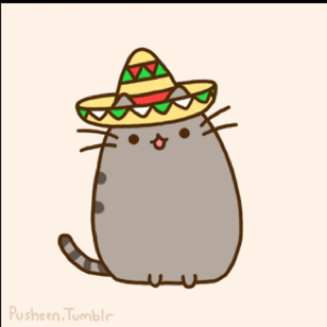 Pin By Emily Satterfield On Pierce The Veil And Other Bands Pusheen Cute Pusheen Cat Pusheen Love