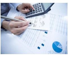 Secretary Required With Accounting Background In Dubai Accounting How Do You Work Do You Work