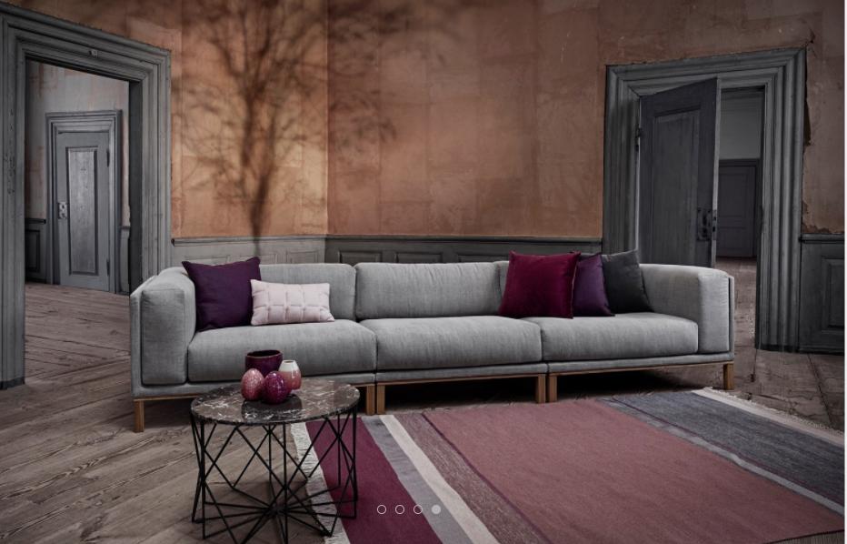 Cosy Sofa Series Vardagsrum Soffa