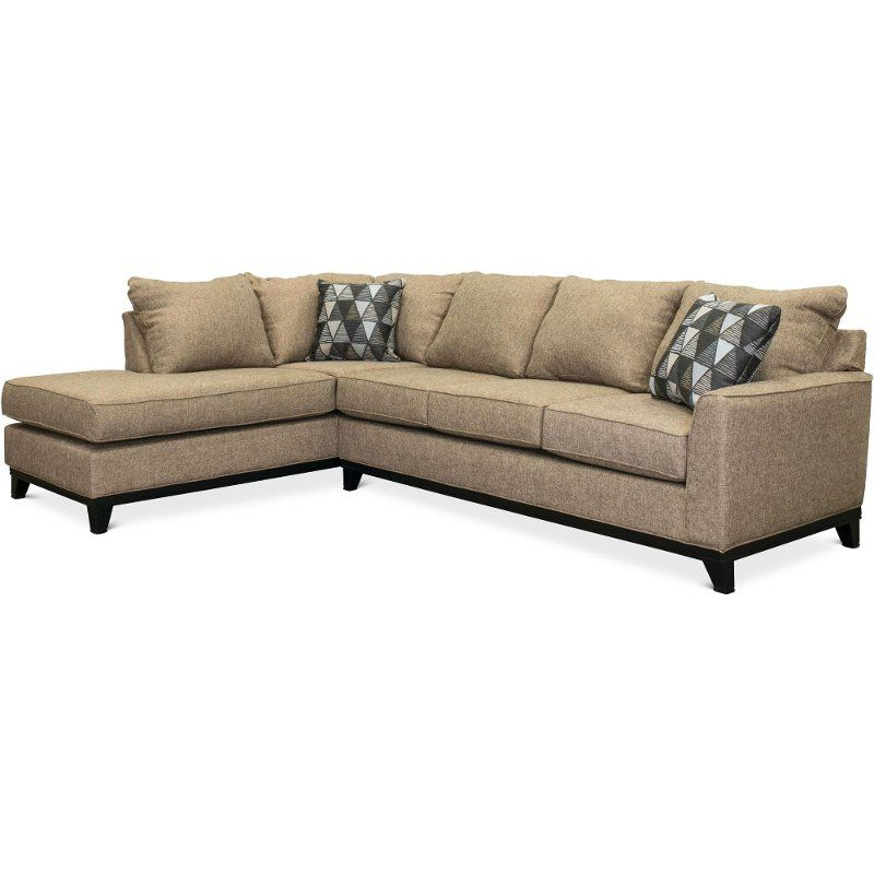Ashton Btown Sectional Sofas, Furniture Warehouse Champaign Il