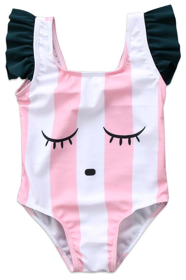 df9997a15675 Sleepy Eyes Swimsuit