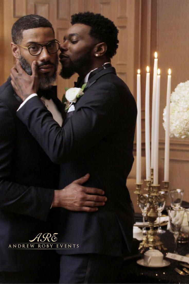 black gay website