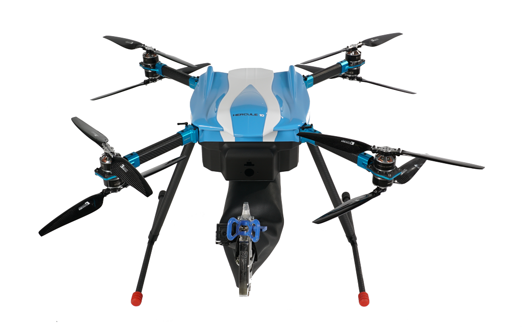 assurance drone