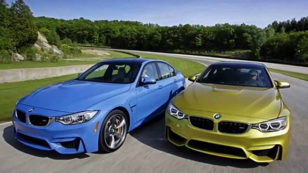 2019 Bmw M3 We Can Expect The New Bmw M3 To Appear Sometime Ne