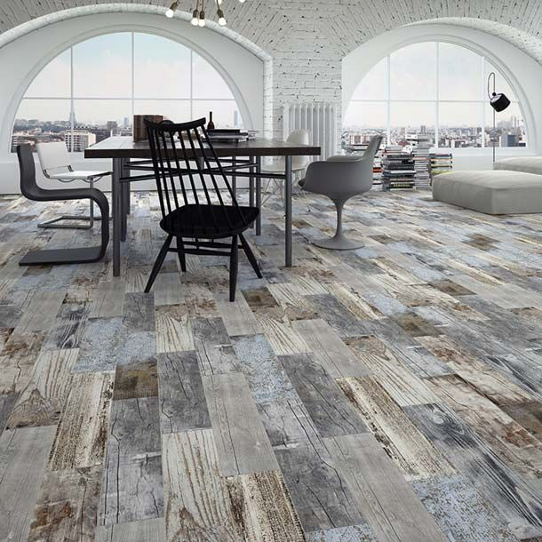 Vintage Digital Wood 15x60cm Porcelain Tile By Yurtbay Wood Effect Tiles Wood Tile Wood Effect Floor Tiles