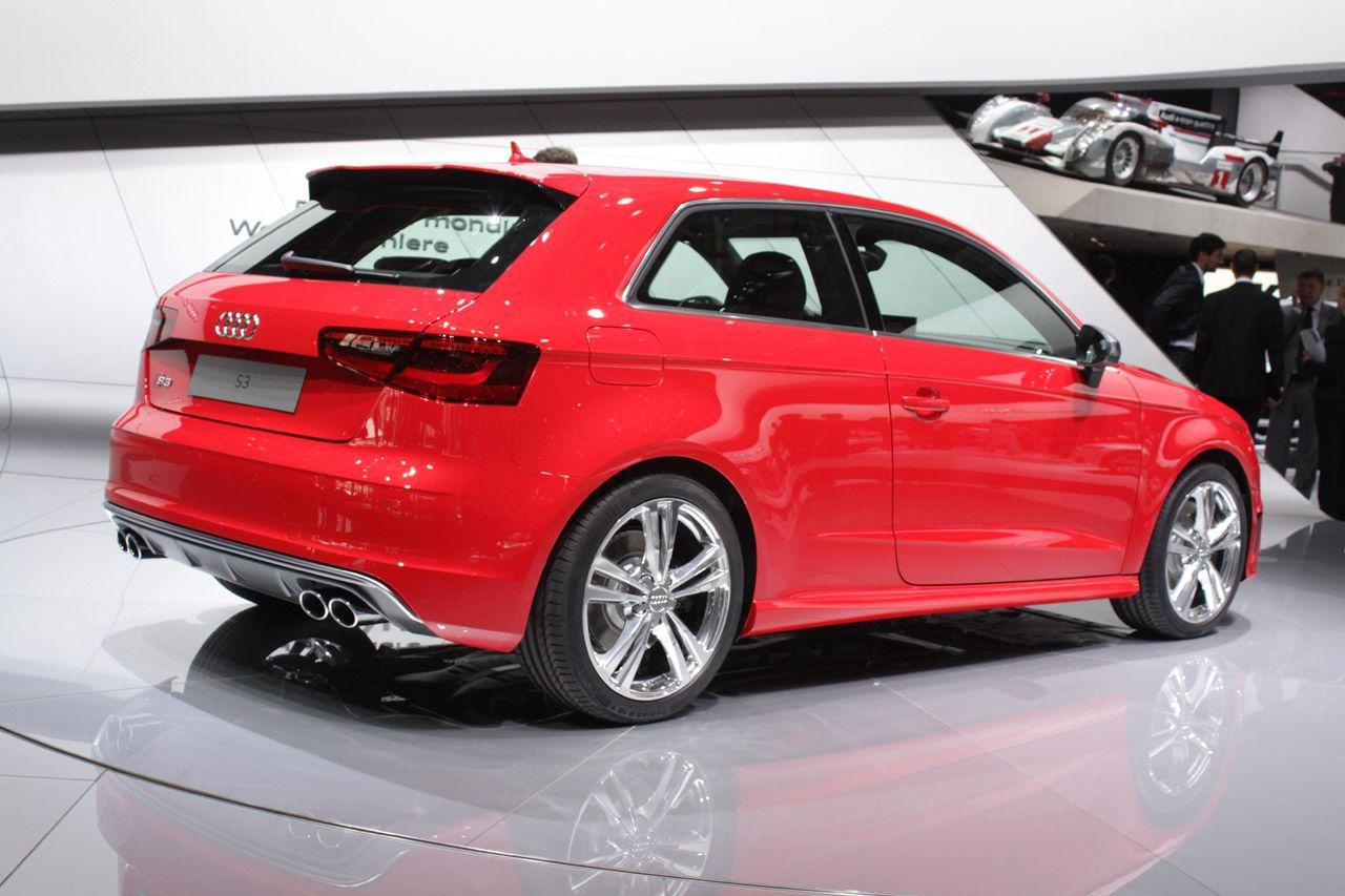 2013 S3 Audi Dealership Audi Audi Rs