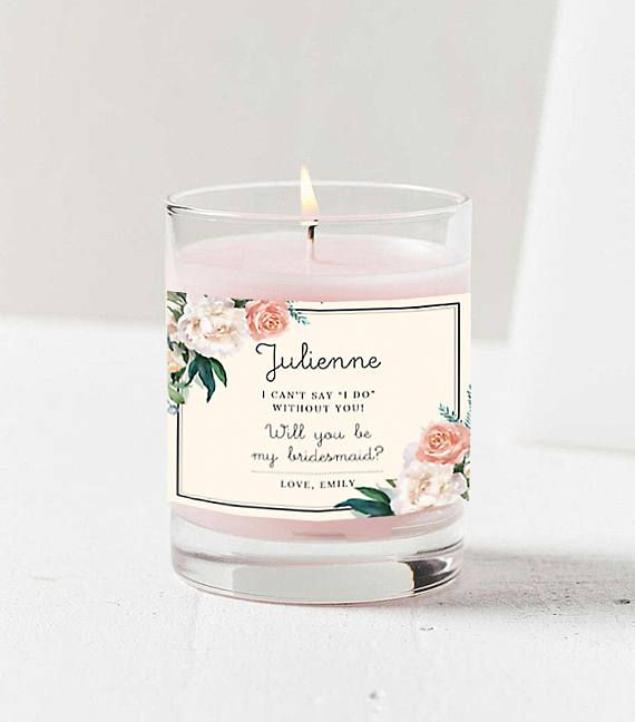 """3 Bath /& Body Works I CAN/'T SAY /"""" I DO /"""" WITHOUT YOU Mini Candle ROSE PETALS"""