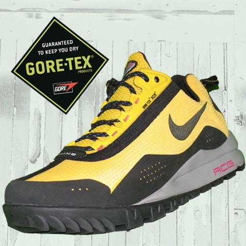 Nike ACG Wildedge GTX | Nike acg, Nike