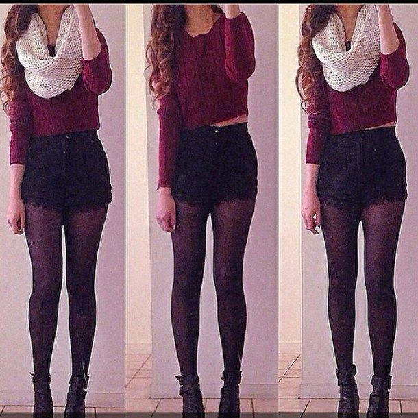 casual crop top outfits - Google Search