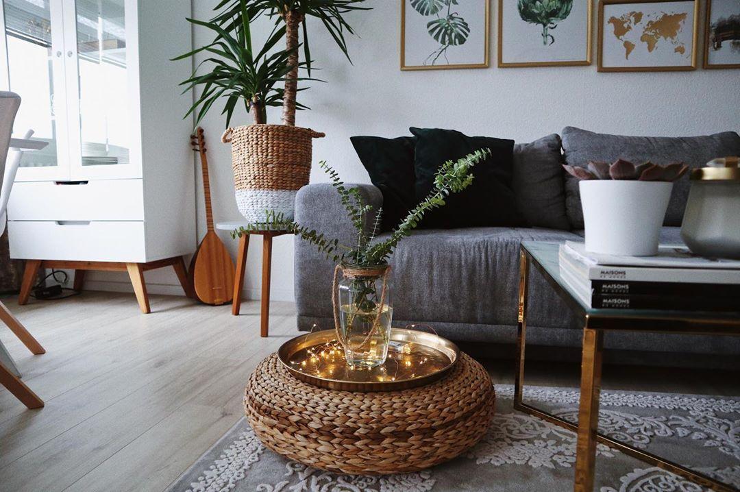 My lovely  L i v i n g r o o m 🌱🥰 . . . . . . #livingroomdeco #livingroominspo #wohnzimmer #homeinspiration #inspiration #classyinterior #homedecor #whiteinterior #ikea #hmhome #nordic #diy #solebich #dream_interior #mymdm #livingroom #details #design #lifestyle #follow #followme #igers #instagood #instagram #germany #braunschweig #interieur #interieurs #decoration #interieurdesign
