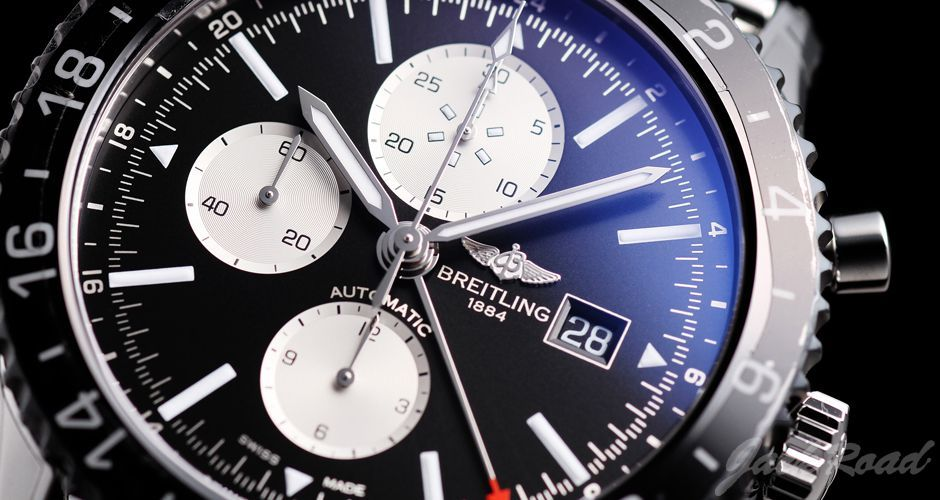 info for 1b70f c4cf9 BREITLING Chronoliner / Ref.Y241B10OCA | Breitling ...