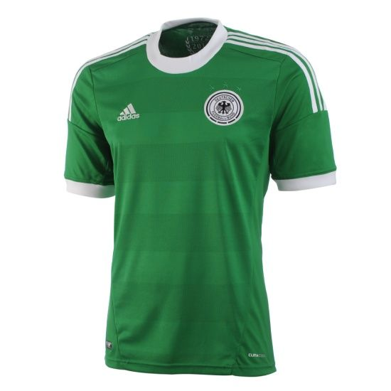 classic style new collection great look Adidas Deutschland DFB Auswärts Trikot 2012 | EURO 2012 ...