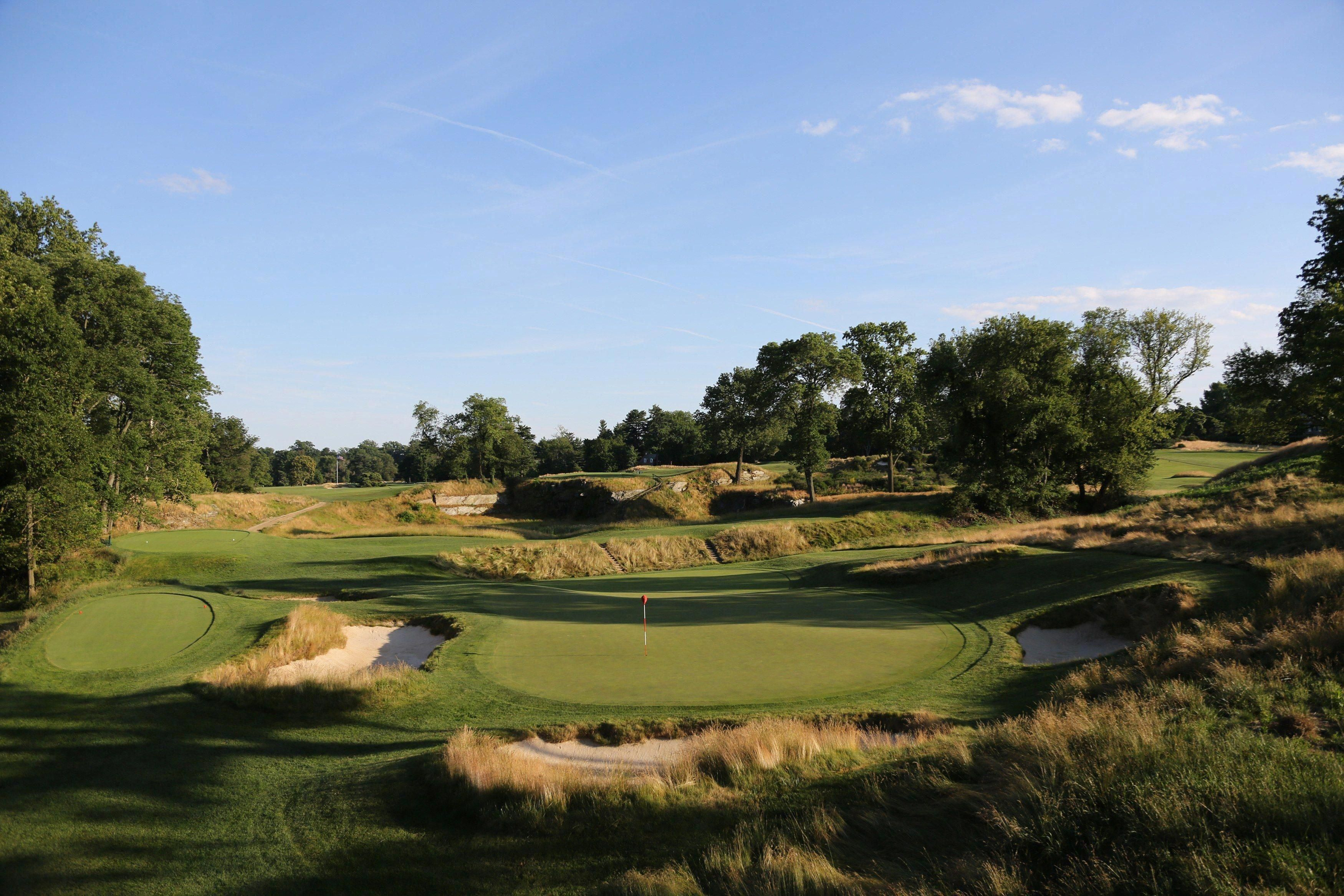 The 10 best golf courses designed by William Flynn (as ...