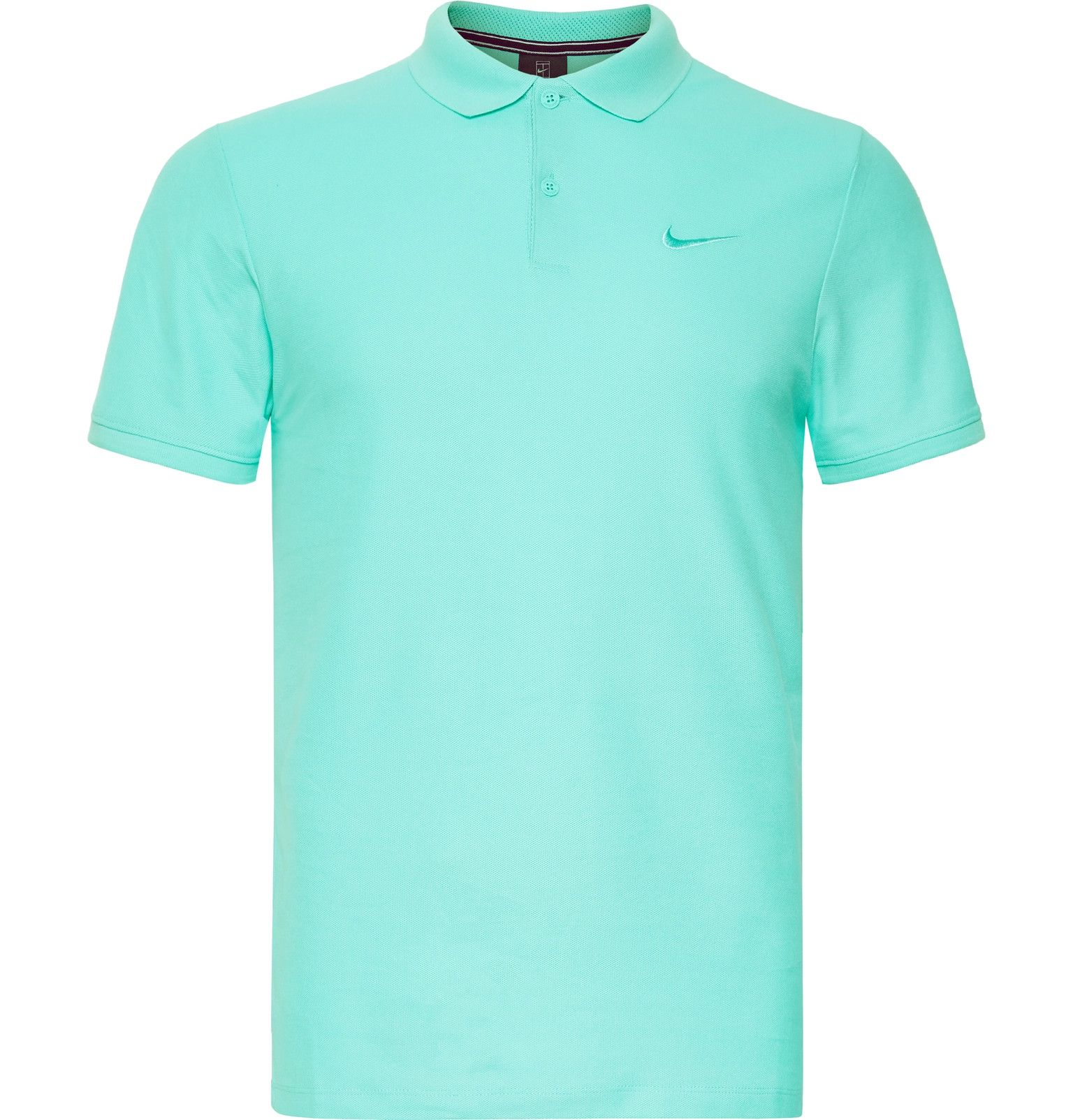 Nike Tennis Nikecourt Advantage Dri Fit Tennis Polo Shirt Men Blue Nike Tennis Tennis Shirts Tennis Polo