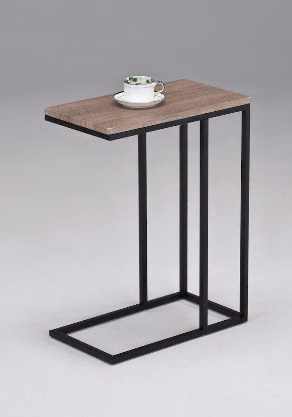 39 Side Tables Modern Charm