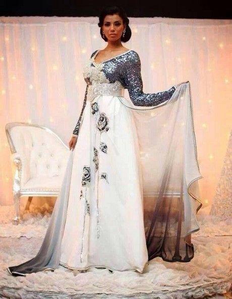 ebf92f2b7c452b Favoriete Marokkaanse jurk bruiloft – Populaire jurken uit de hele wereld   DD56