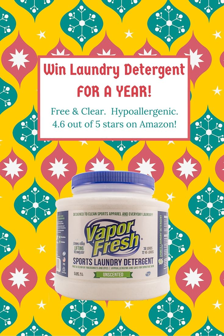 It's about that time of year again! We're giving away a