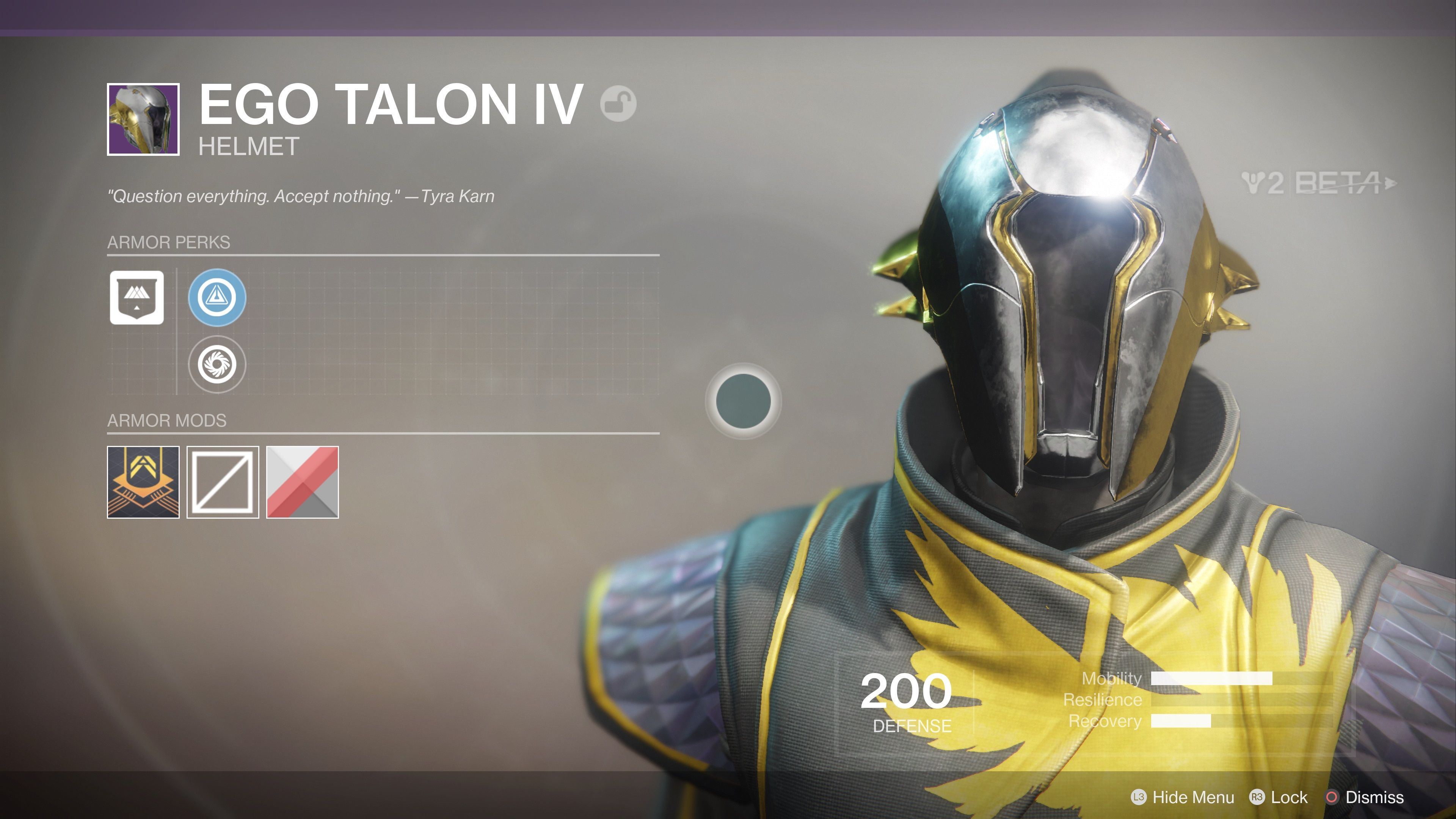 warlock destiny 2 armor