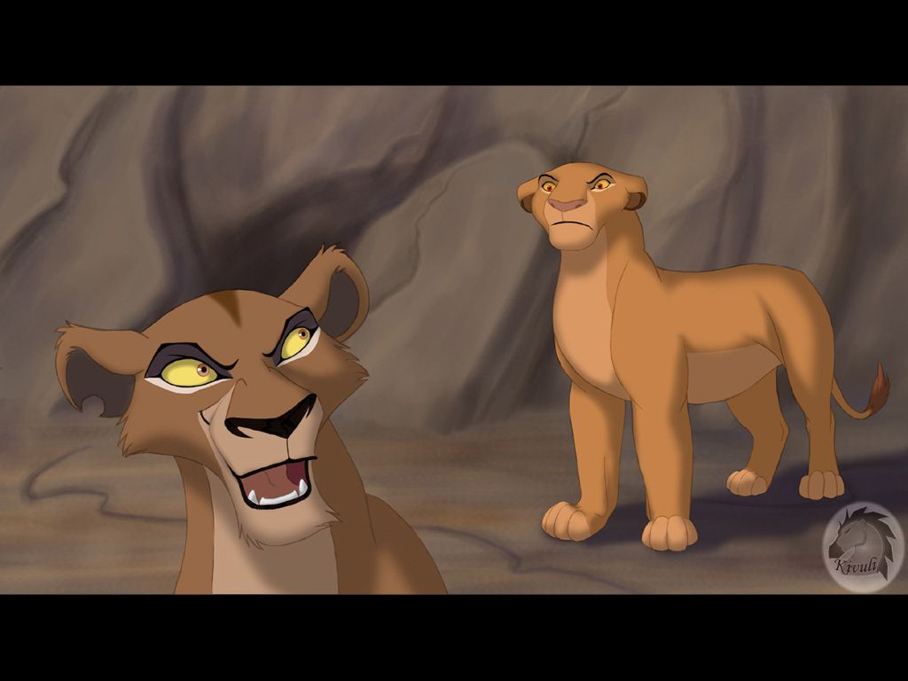 Uncategorized Zira Lion King after simba roars at priderock zira discovers scars dead body i zirascar is the king and am queen now photoshop january sarabi