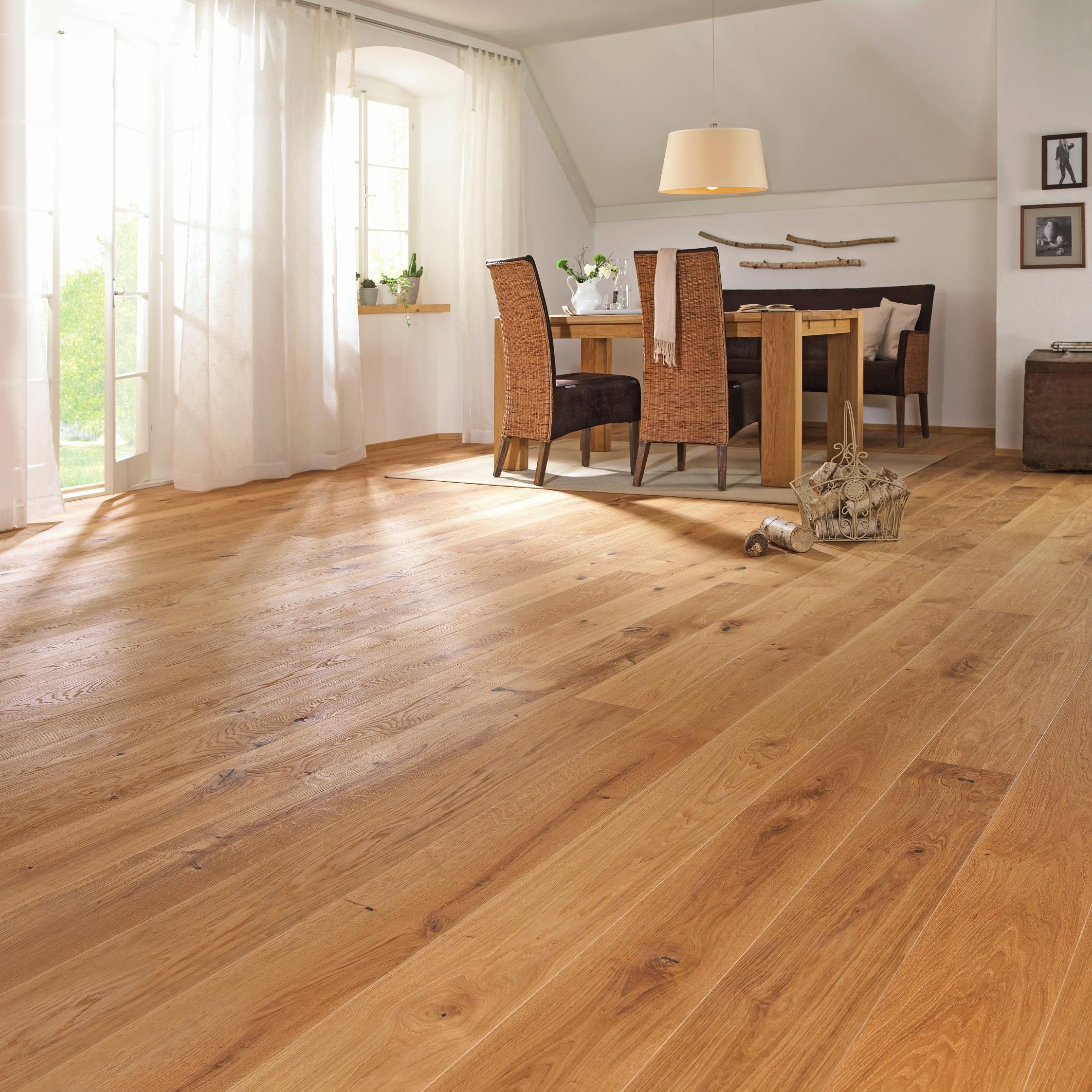 parkett landhausdiele eiche per m b den parkett laminat und vinyl pinterest parkett. Black Bedroom Furniture Sets. Home Design Ideas