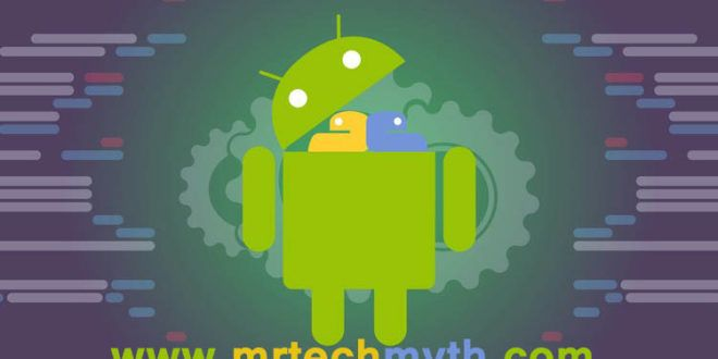 Udemy-Python For Android Hacking Crash Course:Tojay