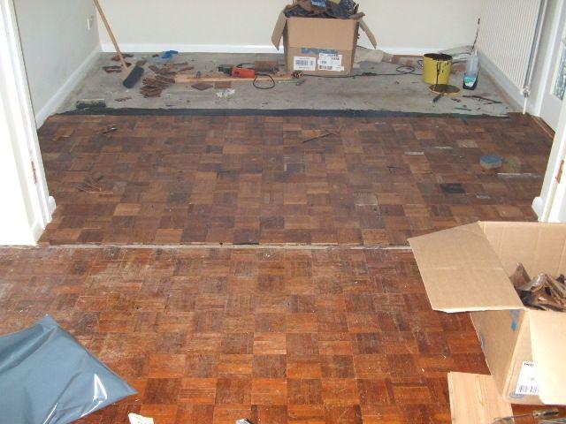 Parquet Flooring Repairs And Sanding Parquet Flooring Flooring Parquet