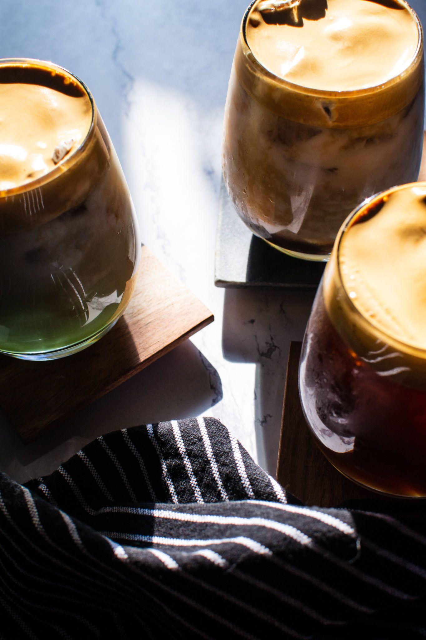 dalgona coffee origin macau