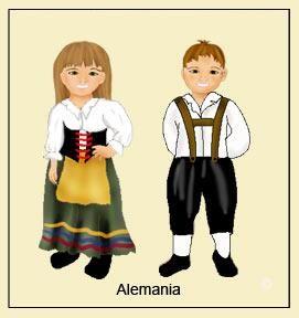 Dibujos Trajes Tipicos Para Imprimir World Thinking Day National Dress Italian Theme