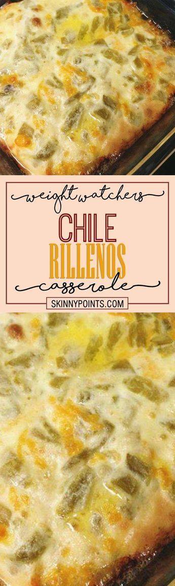 Chile Rellenos Casserole - sub for almond flour for gluten free and keto friendl... Chile Rellenos Casserole - sub for almond flour for gluten free and keto friendl...