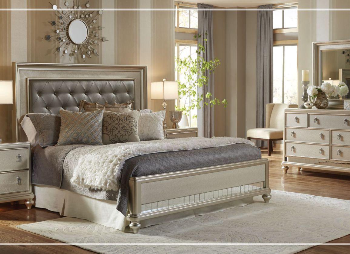 Memory Foam Matratze American Furniture Warehouse Bett