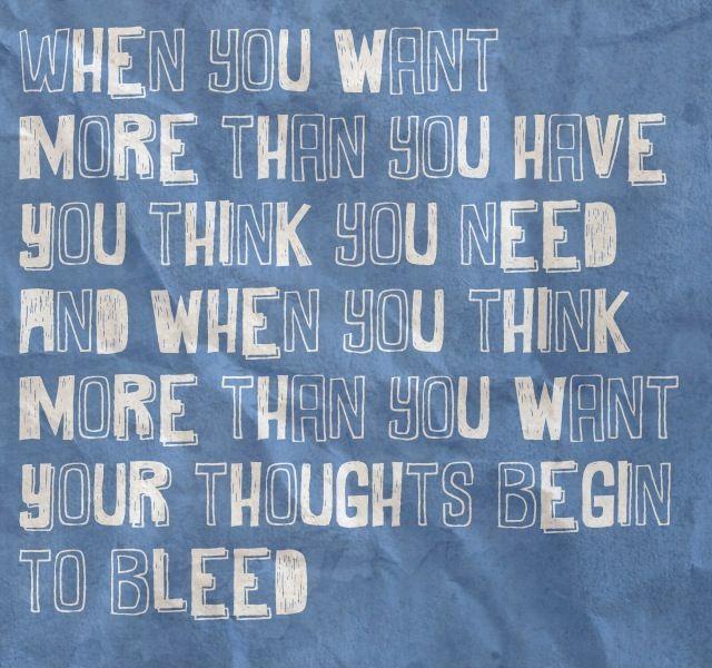 Eddie Vedder Society Lyrics Vedder