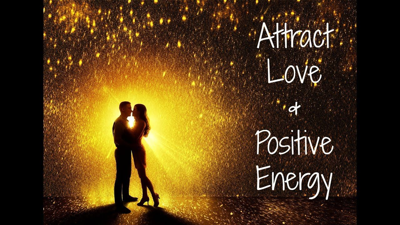 432Hz Attract Love In All Forms  ➤ Raise Positive Vibration - Positive E...