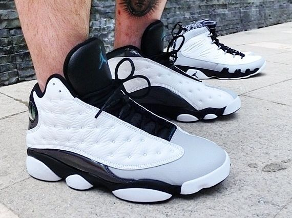 nike air jordan 13 retro air jordans in order