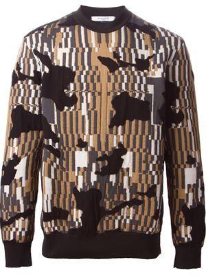 jacquard sweater - Google Search