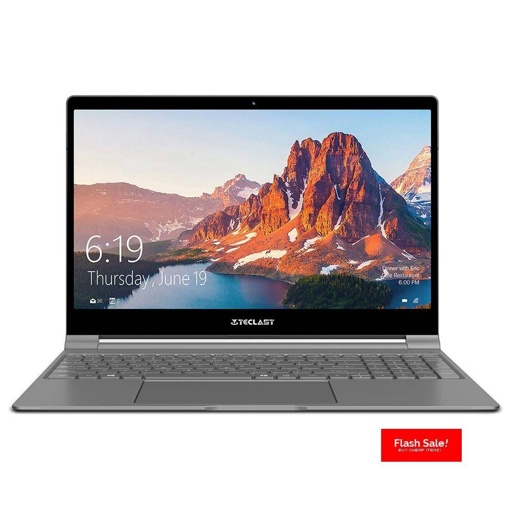 [CHEAP] Teclast F15 Laptop Intel Celeron N4100 Quad Core