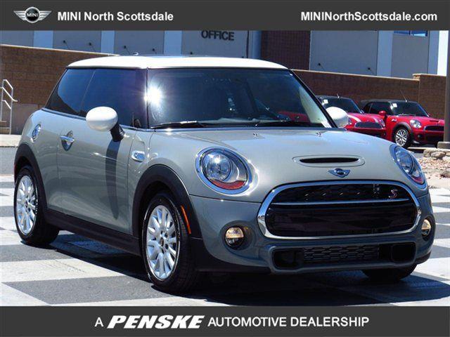 Mini North Scottsdale >> Pin By Mini North Scottsdale On Mini Cooper S Inventory Mini