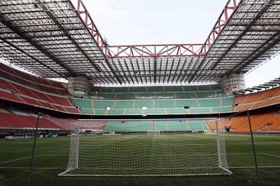 San Siro acogerá la final de la Champions League de 2016