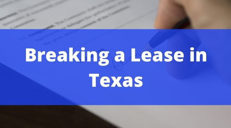 how to be a landlord in texas