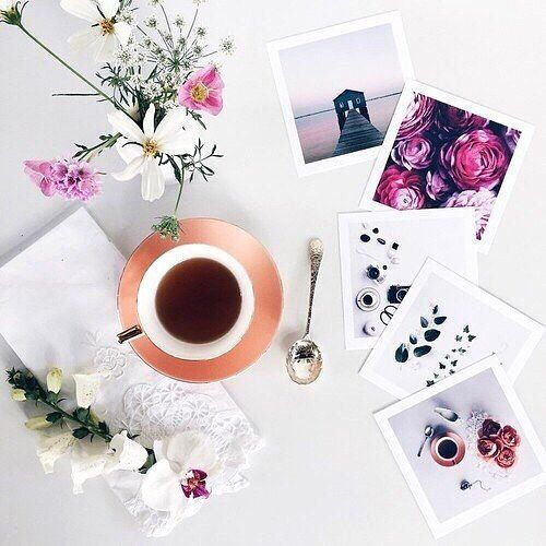 Image result for 500 x 500 pastel tumblrs flatlays