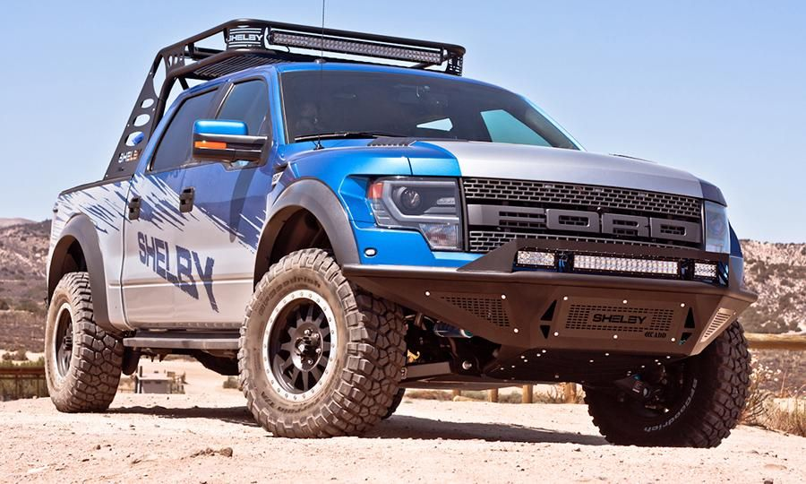 Driving The 2013 Shelby Raptor Shelby By Shelby Shelby Raptor Ford Raptor Ford Raptor Shelby
