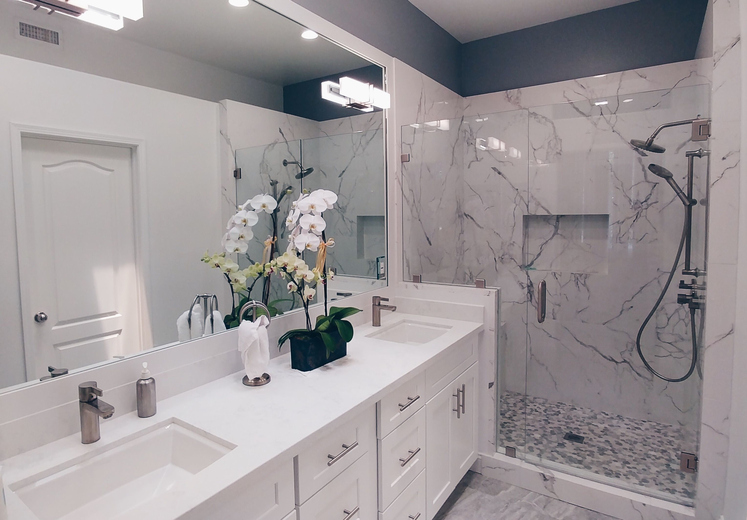 Pin by Patty Anaya on Bathroom | Bathroom images, Home ...