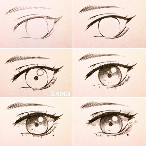 Very Simple Eye Tutorial You Guys Have Been Asking For So Long